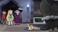 S4E7 Glossaryck 'actually quite delicious'