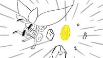Sweet Dreams storyboard 3