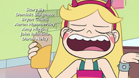 S3E14 Star Butterfly singing a burrito song