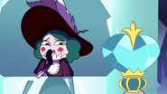S3E2 Eclipsa asking about Queen Moon's mother
