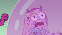 S2E7 Star Butterfly has a rude awakening