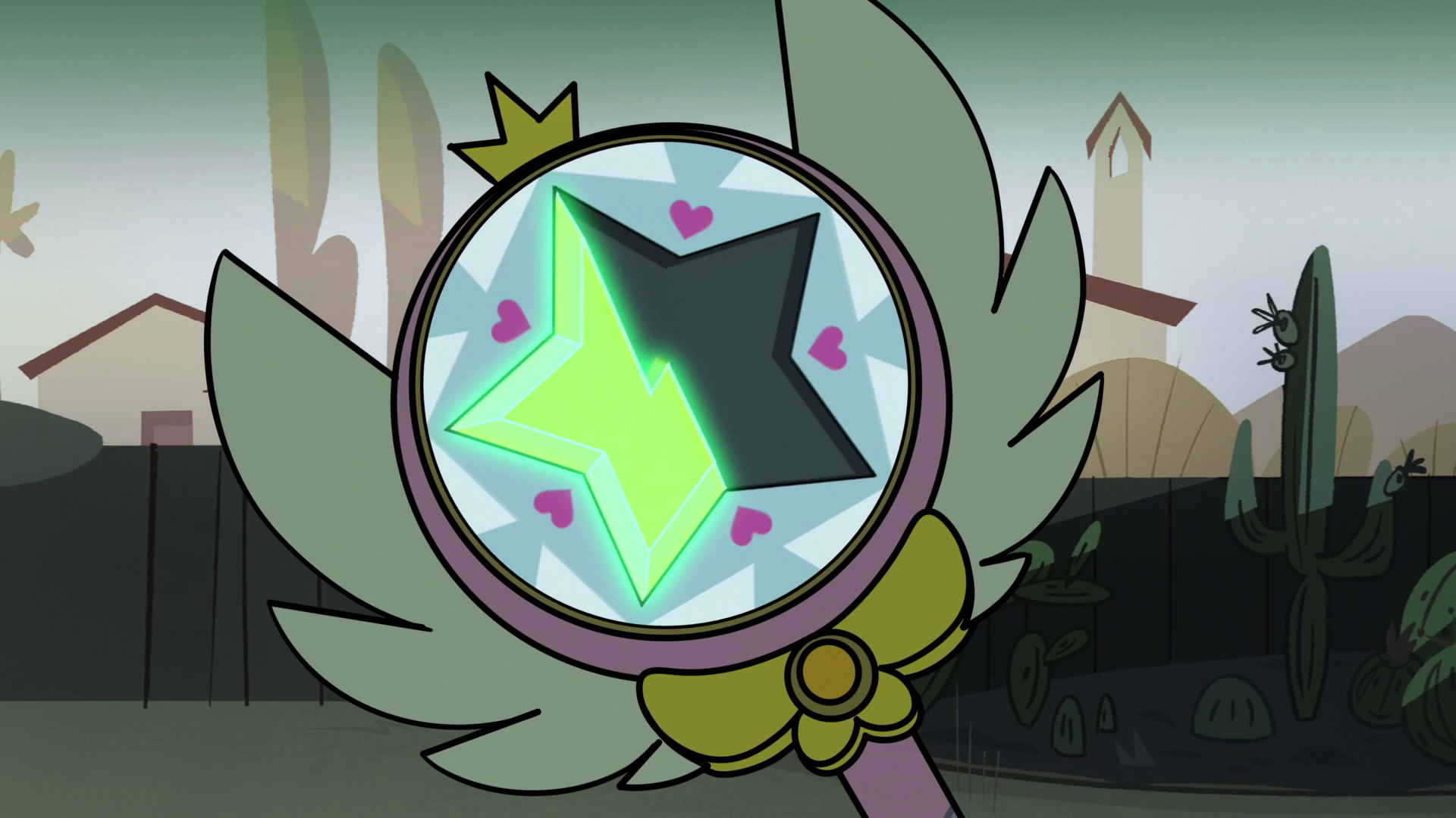 Wand To Wand Star Vs The Forces Of Evil Wiki Fandom