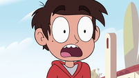 S3E32 Marco Diaz 'when did this happen?!'