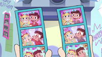 S3E34 Star and Marco's old and new photos 1