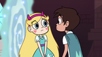 S3E8 Star and Marco step to the same side