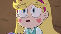 S4E30 Star Butterfly starting to remember