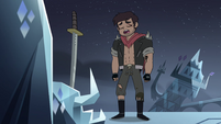 S4E5 Adult Marco sighing with relief