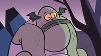 S1e24 depressed buff frog
