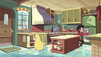S2E11 Star and Marco search the kitchen 1