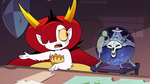 S3E2 Hekapoo 'they're indestructible'