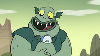 S4E16 Buff Frog 'this game has filled me with hope'