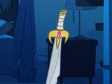 Star Butterfly's sword