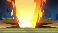 S1E4 Pillar of fire