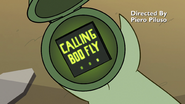 S2E12 Buff Frog's mirror phone calling Boo Fly