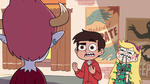 S2E19 Marco Diaz 'why do you want to go with me?'