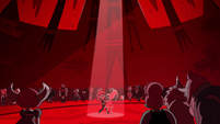S4E13 Demons watching Star and Marco dance