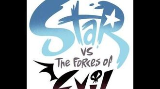 Star vs. the Forces of Evil - Star and Marco soundbytes