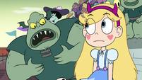 S4E16 Buff Frog reprimanding Katrina