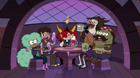 S4E22 Riders Club at the Dragon Spit tavern