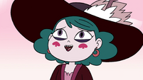 S4E23 Eclipsa 'how long have you known?'