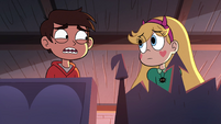 S4E28 Marco worried 'Do you think?'