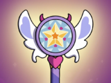 Royal Magic Wand