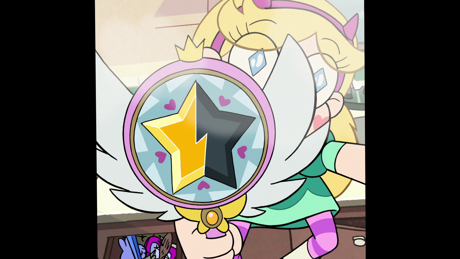 My New Wand!   Star vs. the Forces of Evil Wiki   FANDOM powered by ...