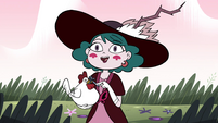 S4E23 Eclipsa 'ready to see your daughter?'