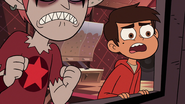 S2E19 Marco Diaz 'you think you guys are fast?'