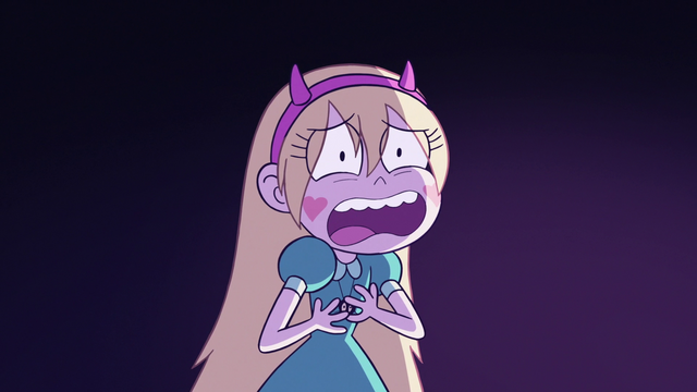 Файл:S3E7 Star Butterfly thinking she's dead.png