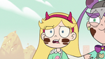 S2E9 Star Butterfly 'I've made a huge mistake'