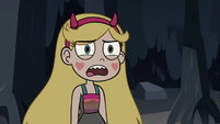S3E27 Star Butterfly 'how long is this gonna take?'