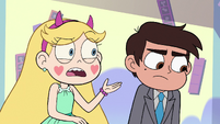 S3E34 Star asking Marco what's wrong