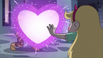S4E1 Glittery Heart Slap Blast