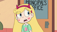 S2E38 Star Butterfly 'that was not normal'