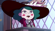 S3E29 Eclipsa 'I haven't asked my question'