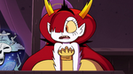 S3E29 Hekapoo 'no idea what she's talking about'