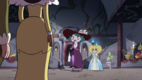 S4E10 Eclipsa 'never should have kept you waiting'