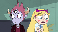 S4E29 Star Butterfly 'Tom and I broke up'