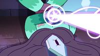 S4E4 Ouroboros spell being reversed