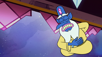 S2E25 Glossaryck bowing to Queen Butterfly
