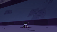 S4E21 Spider With a Top Hat 'I'll save him'