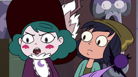 S4E32 Eclipsa Butterfly 'don't thank me yet'