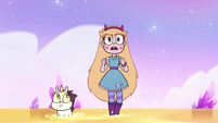S3E37 Star Butterfly 'I'll forget who I am'