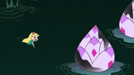 S3E5 Star Butterfly racing to save the MHC