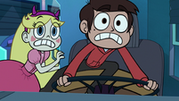 S1E10 Marco takes the wheel