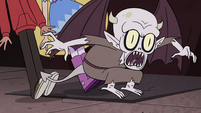 S4E13 Relicor races ahead of Star and Marco