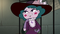 S4E7 Eclipsa 'back to normal eventually'