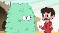 S2E13 Marco Diaz tries talking to Kelly