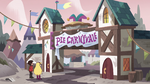 S4E1 Star and Marco reach the carnival
